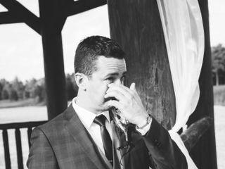 Jacob and Hannah's Wedding in Port Huron, Michigan 16