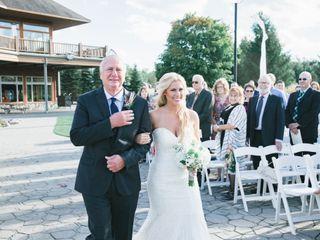 Jacob and Hannah's Wedding in Port Huron, Michigan 17