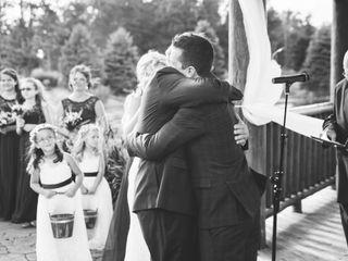 Jacob and Hannah's Wedding in Port Huron, Michigan 18