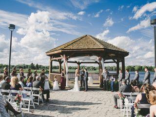 Jacob and Hannah's Wedding in Port Huron, Michigan 19