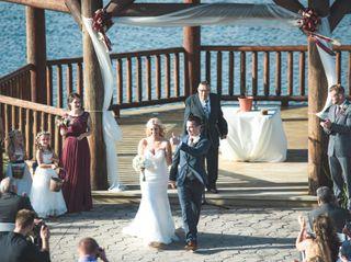 Jacob and Hannah's Wedding in Port Huron, Michigan 22