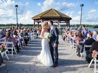 Jacob and Hannah's Wedding in Port Huron, Michigan 23