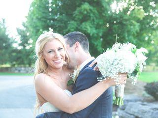 Jacob and Hannah's Wedding in Port Huron, Michigan 25