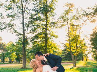 Jacob and Hannah's Wedding in Port Huron, Michigan 27