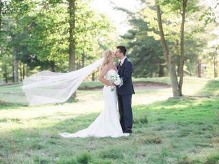 Jacob and Hannah's Wedding in Port Huron, Michigan 31