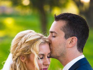 Jacob and Hannah's Wedding in Port Huron, Michigan 33