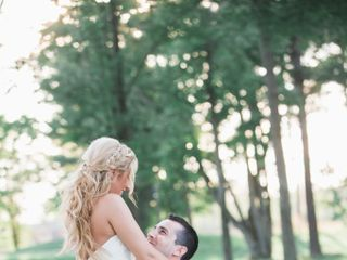 Jacob and Hannah's Wedding in Port Huron, Michigan 34