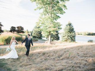 Jacob and Hannah's Wedding in Port Huron, Michigan 35