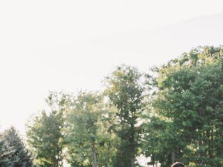 Jacob and Hannah's Wedding in Port Huron, Michigan 36