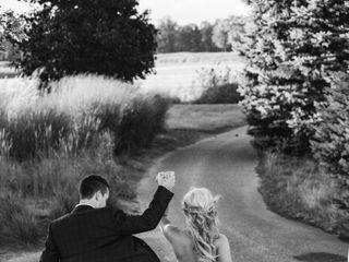 Jacob and Hannah's Wedding in Port Huron, Michigan 38