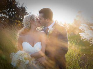 Jacob and Hannah's Wedding in Port Huron, Michigan 39