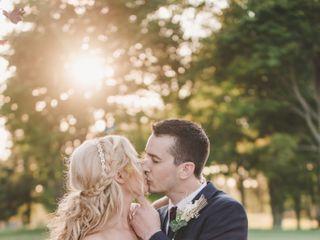 Jacob and Hannah's Wedding in Port Huron, Michigan 40