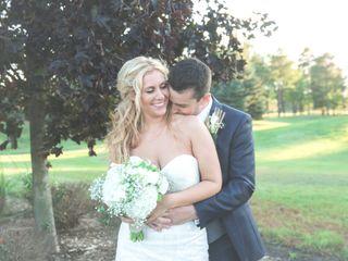 Jacob and Hannah's Wedding in Port Huron, Michigan 41