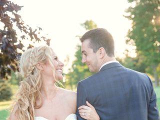 Jacob and Hannah's Wedding in Port Huron, Michigan 42
