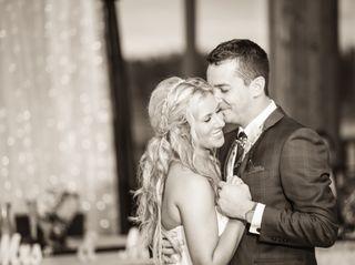Jacob and Hannah's Wedding in Port Huron, Michigan 45