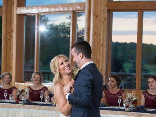 Jacob and Hannah's Wedding in Port Huron, Michigan 46