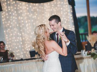 Jacob and Hannah's Wedding in Port Huron, Michigan 47