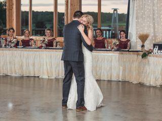 Jacob and Hannah's Wedding in Port Huron, Michigan 48