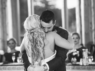 Jacob and Hannah's Wedding in Port Huron, Michigan 49
