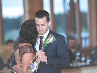 Jacob and Hannah's Wedding in Port Huron, Michigan 53