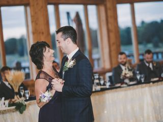 Jacob and Hannah's Wedding in Port Huron, Michigan 54