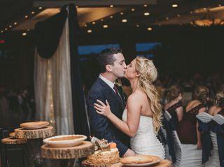 Jacob and Hannah's Wedding in Port Huron, Michigan 57