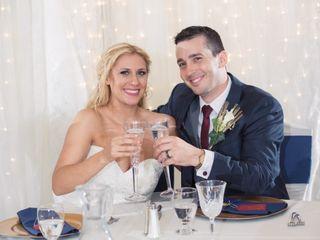 Jacob and Hannah's Wedding in Port Huron, Michigan 58