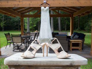 Jacob and Hannah's Wedding in Port Huron, Michigan 63