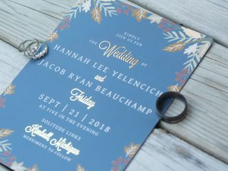 Jacob and Hannah's Wedding in Port Huron, Michigan 64