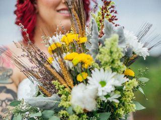 Melissa and Jonathon's Wedding in Plant City, Florida 9
