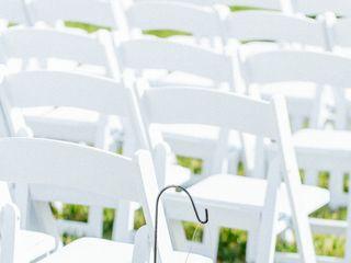 Melissa and Jonathon's Wedding in Plant City, Florida 18