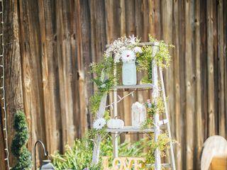 Melissa and Jonathon's Wedding in Plant City, Florida 26