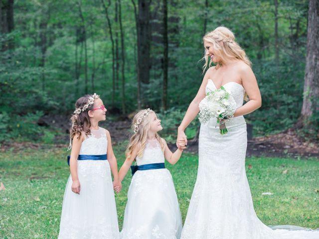 Jacob and Hannah's Wedding in Port Huron, Michigan 2