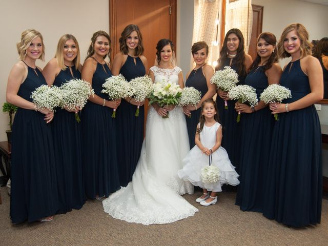 Taylor and Christopher's Wedding in Magnolia, Texas 2