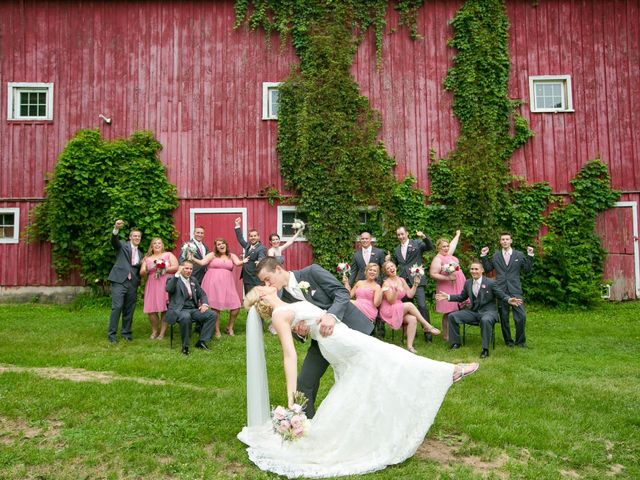 Shane and Ali's Wedding in Cottage Grove, Minnesota 18