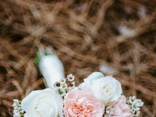 Mitch and Delaney's Wedding in Wilmington, North Carolina 9