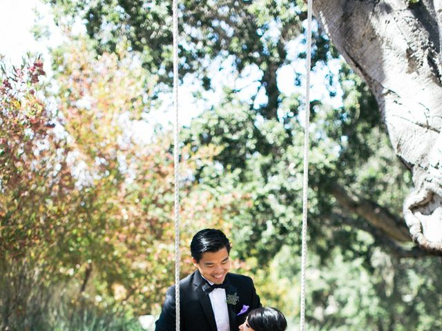 Quon and Kelly's Wedding in Carmel, California 1