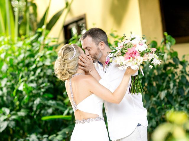 Merick and Autumn's Wedding in Punta Cana, Dominican Republic 27