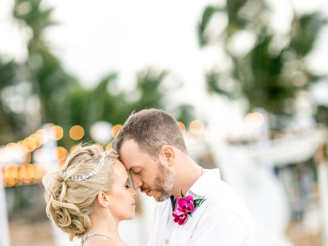 Merick and Autumn's Wedding in Punta Cana, Dominican Republic 49