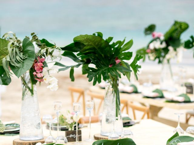 Merick and Autumn's Wedding in Punta Cana, Dominican Republic 57