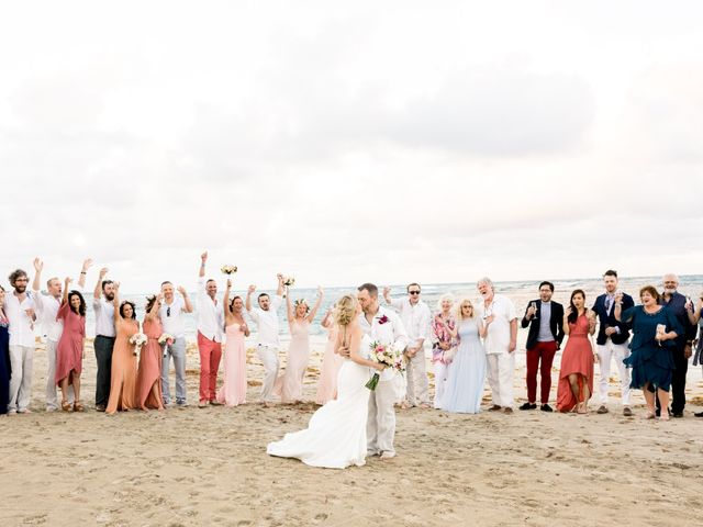 Merick and Autumn's Wedding in Punta Cana, Dominican Republic 59