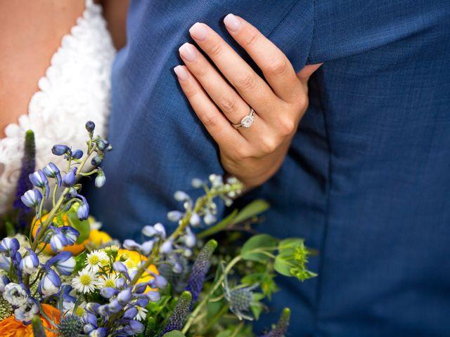 Zeke and Lindsey's Wedding in Greenville, South Carolina 2