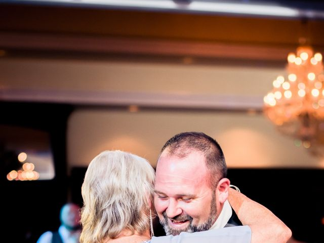 Dave and Katie's Wedding in Point Pleasant Beach, New Jersey 3