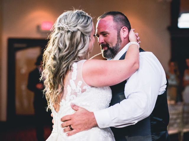 Dave and Katie's Wedding in Point Pleasant Beach, New Jersey 2