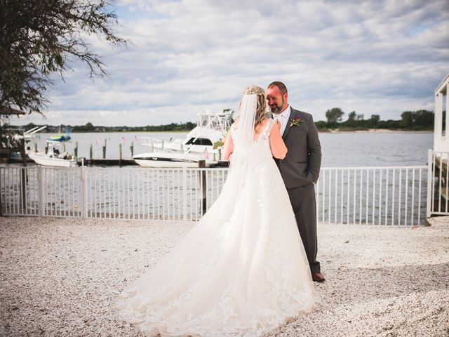 Dave and Katie's Wedding in Point Pleasant Beach, New Jersey 14