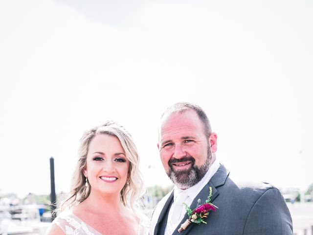 Dave and Katie's Wedding in Point Pleasant Beach, New Jersey 19