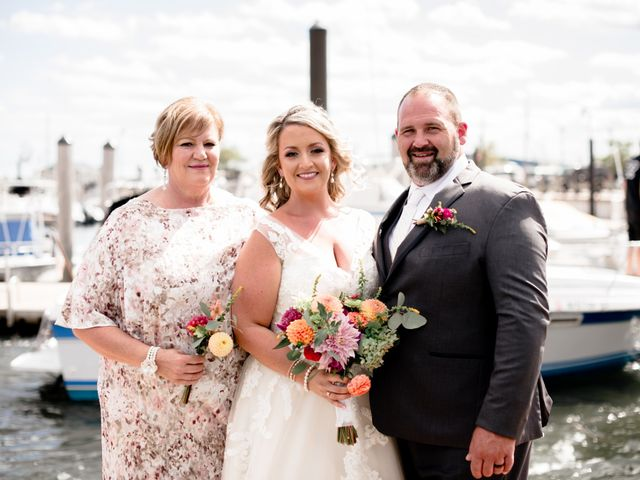 Dave and Katie's Wedding in Point Pleasant Beach, New Jersey 25