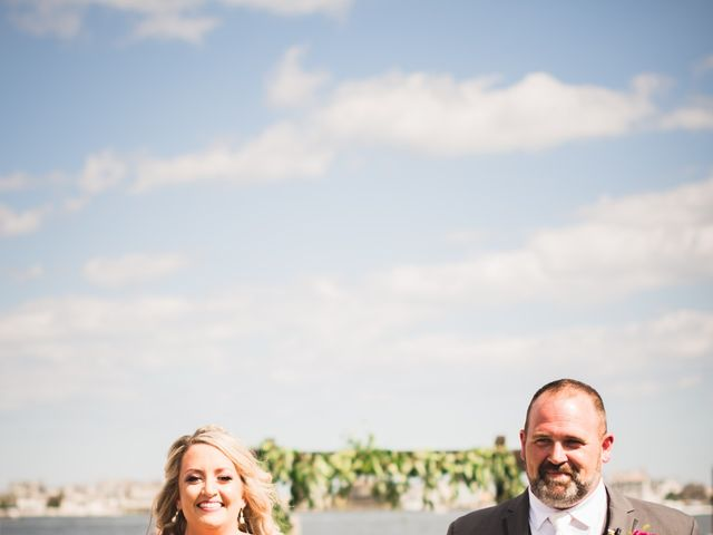 Dave and Katie's Wedding in Point Pleasant Beach, New Jersey 27