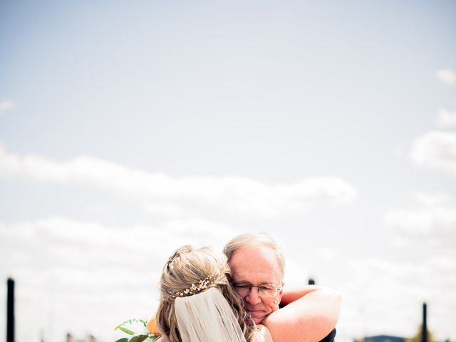Dave and Katie's Wedding in Point Pleasant Beach, New Jersey 33