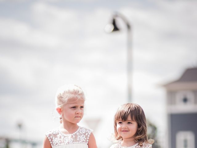 Dave and Katie's Wedding in Point Pleasant Beach, New Jersey 36
